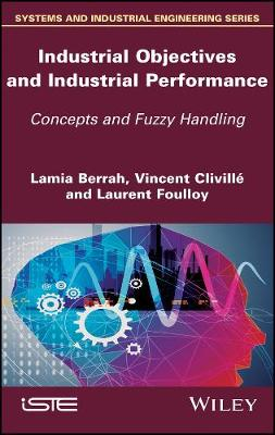 Industrial Objectives and Industrial Performance: Concepts and Fuzzy Handling (Hardback)