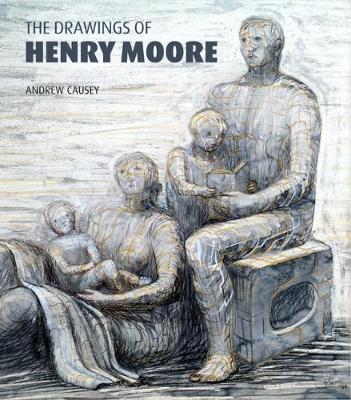 The Drawings of Henry Moore (Hardback)