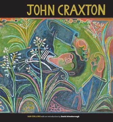 John Craxton (Hardback)