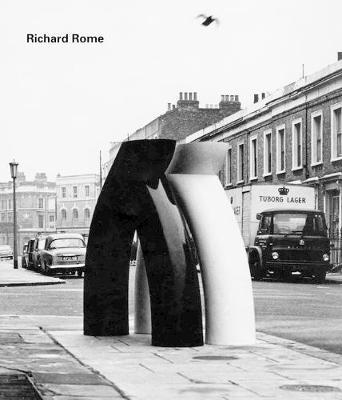 Richard Rome (Hardback)