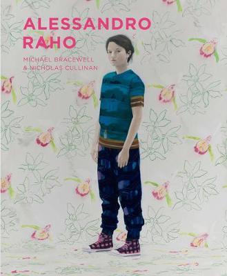 Alessandro Raho (Hardback)
