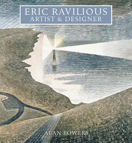 Eric Ravilious: Artist and Designer (Hardback)
