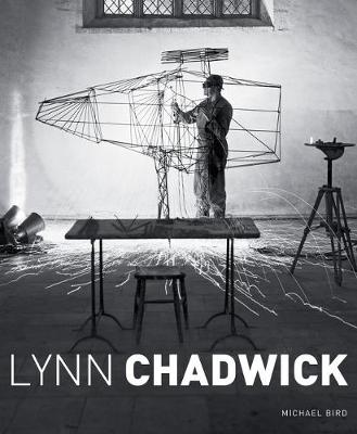 Lynn Chadwick (Hardback)