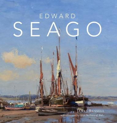 Edward Seago (Hardback)