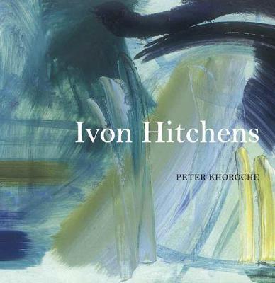 Ivon Hitchens (Paperback)