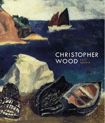 Christopher Wood (Hardback)