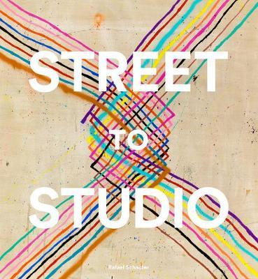 Street to Studio (Hardback)