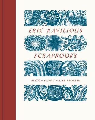 Eric Ravilious Scrapbooks (Hardback)