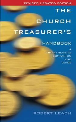 The Church Treasurer's Handbook (Paperback)