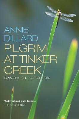 Pilgrim at Tinker Creek (Paperback)