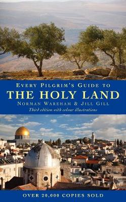 Every Pilgrim's Guide to the Holy Land (Paperback)