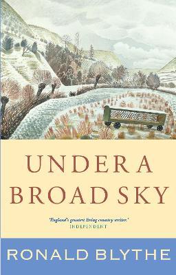 Under a Broad Sky (Hardback)