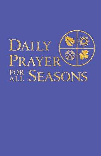 Daily Prayer for All Seasons (Paperback)