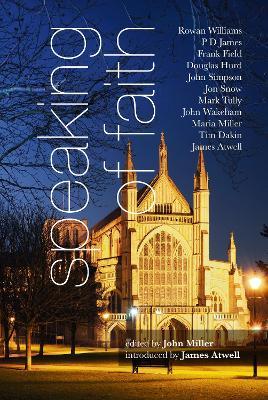Speaking of Faith (Paperback)