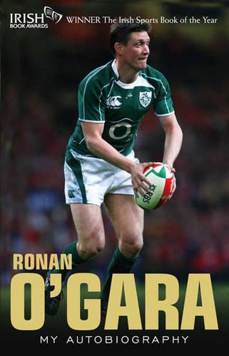 Ronan O'Gara: My Autobiography (Paperback)