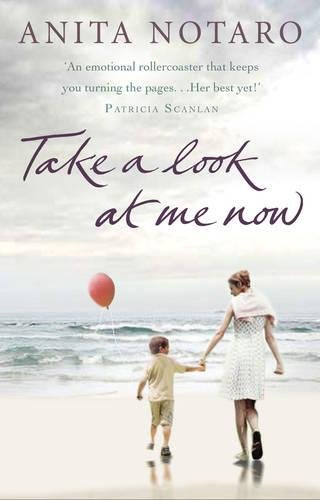 Take A Look At Me Now (Paperback)