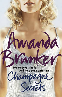 Champagne Secrets (Paperback)
