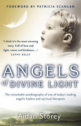 Angels of Divine Light (Paperback)