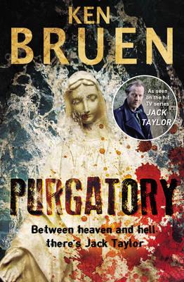 Purgatory: A Jack Taylor Noir Thriller (Paperback)