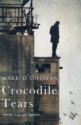 Crocodile Tears (Paperback)