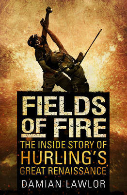 Fields of Fire: The Inside Story of Hurling's Great Renaissance (Paperback)