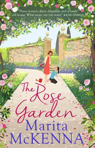 The Rose Garden (Paperback)