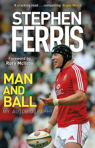 Man and Ball: My Autobiography (Paperback)