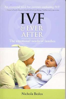 IVF & Ever After (Paperback)