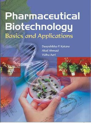 Pharmaceutical Biotechnology (Hardback)