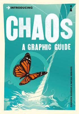 Introducing Chaos: A Graphic Guide - Introducing... (Paperback)