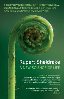 A New Science of Life (Paperback)