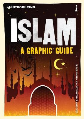 Introducing Islam: A Graphic Guide - Introducing... (Paperback)