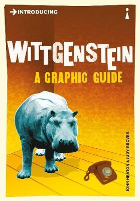 Introducing Wittgenstein: A Graphic Guide - Introducing... (Paperback)