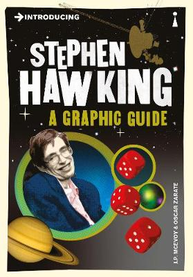 Introducing Stephen Hawking: A Graphic Guide - Introducing... (Paperback)