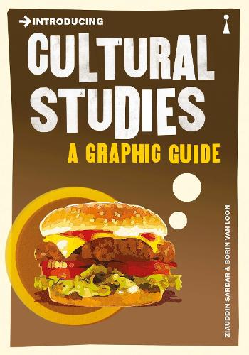 Introducing Cultural Studies: A Graphic Guide - Introducing... (Paperback)