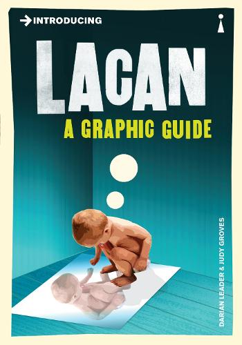 Introducing Lacan: A Graphic Guide - Introducing... (Paperback)