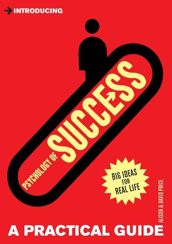 Introducing Psychology of Success: A Practical Guide - Introducing... (Paperback)
