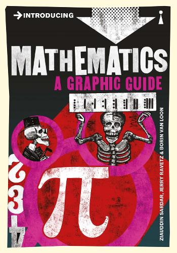 Introducing Mathematics: A Graphic Guide - Introducing... (Paperback)