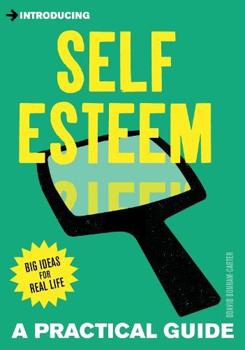 Introducing Self-Esteem: A Practical Guide - Introducing... (Paperback)