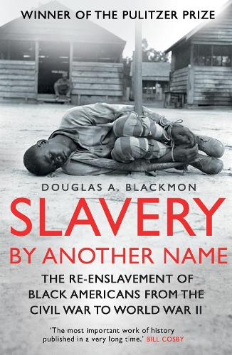 Slavery by Another Name: The Re-enslavement of Black Americans from the Civil War to World War Two (Paperback)