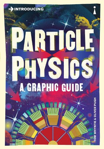 Introducing Particle Physics: A Graphic Guide - Introducing... (Paperback)
