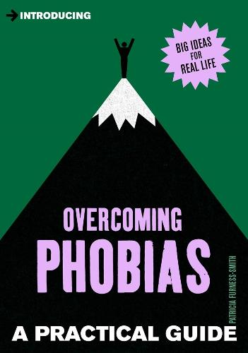 Introducing Overcoming Phobias: A Practical Guide - Introducing... (Paperback)