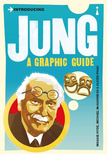 Introducing Jung: A Graphic Guide - Introducing... (Paperback)