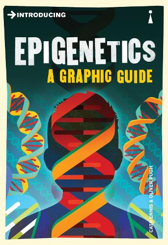 Introducing Epigenetics: A Graphic Guide - Introducing... (Paperback)