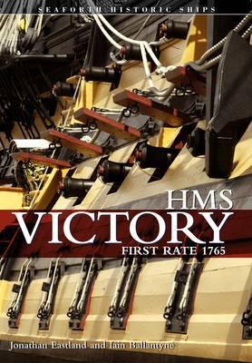 HMS Victory (Paperback)