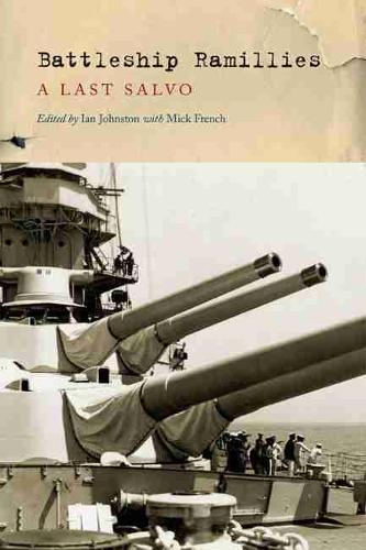Battleship Ramillies: A Final Salvo (Hardback)