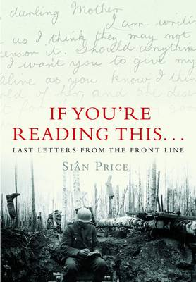 If You're Reading This (Hardback)