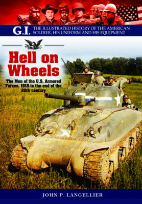 Hell on Wheels (Paperback)