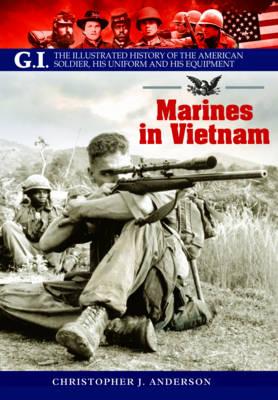 Marines in Vietnam (Paperback)