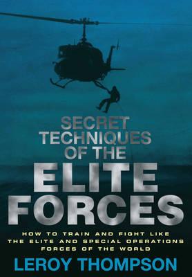 Secret Techniques of the Elite Forces (Paperback)